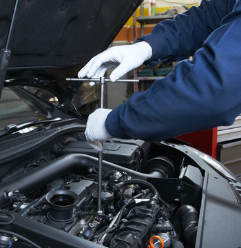 Expert servicing and repairs in Lincoln